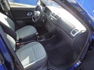 Škoda Fabia 1.6Mpi Style Edition č.7