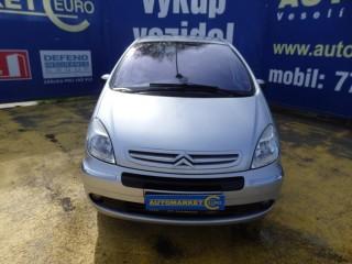 Citroën Xsara Picasso 1.6 Hdi č.2