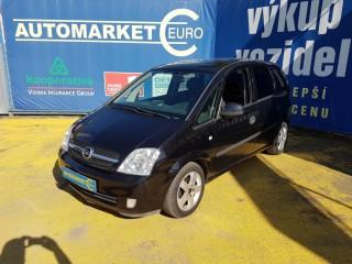 Opel Meriva 1.7Tdci č.1