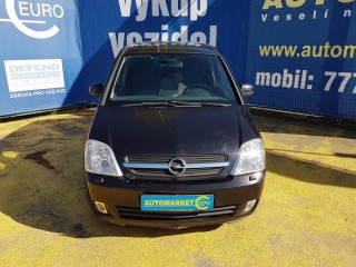 Opel Meriva 1.7Tdci č.2