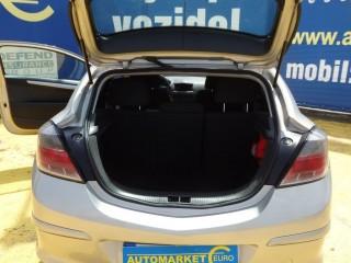 Opel Astra 2.0i GTC 125KW č.16