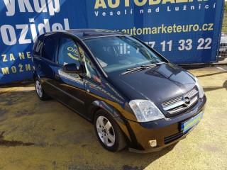 Opel Meriva 1.7Tdci č.3