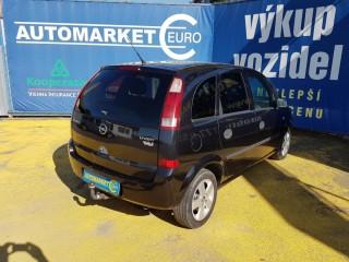 Opel Meriva 1.7Tdci č.4