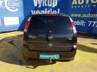 Opel Meriva 1.7Tdci č.5