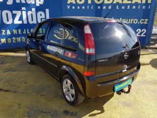 Opel Meriva 1.7Tdci č.6