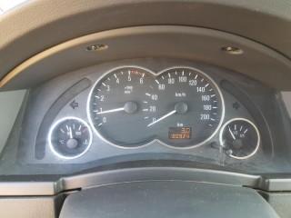 Opel Meriva 1.7Tdci č.11