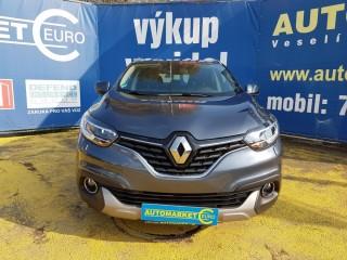 Renault Kadjar 1.2 TCE 96KW 1. Majitel č.2