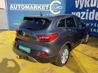 Renault Kadjar 1.2 TCE 96KW 1. Majitel č.4