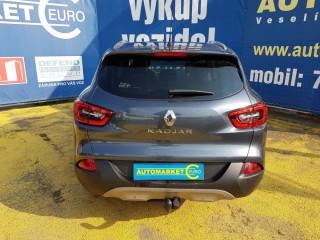 Renault Kadjar 1.2 TCE 96KW 1. Majitel č.5