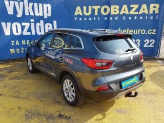 Renault Kadjar 1.2 TCE 96KW 1. Majitel č.6