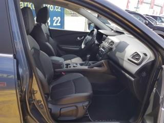 Renault Kadjar 1.2 TCE 96KW 1. Majitel č.8