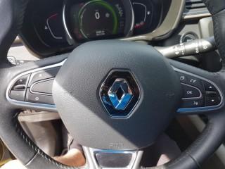 Renault Kadjar 1.2 TCE 96KW 1. Majitel č.11