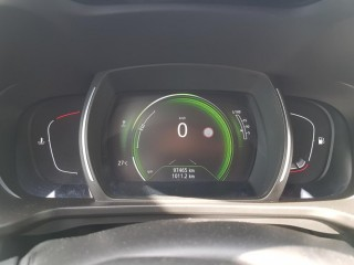 Renault Kadjar 1.2 TCE 96KW 1. Majitel č.12