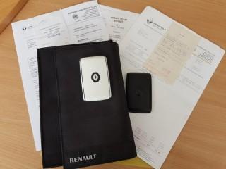 Renault Kadjar 1.2 TCE 96KW 1. Majitel č.24
