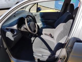 Daewoo Matiz 0.8i Posilovač řízení č.7