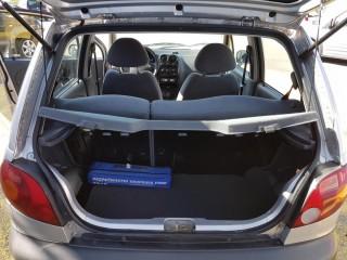 Daewoo Matiz 0.8i Posilovač řízení č.13