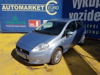 Fiat Grande Punto 1.4 i č.1