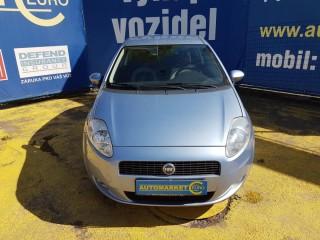 Fiat Grande Punto 1.4 i č.2