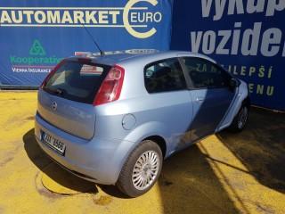 Fiat Grande Punto 1.4 i č.4