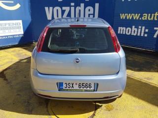 Fiat Grande Punto 1.4 i č.5