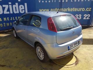 Fiat Grande Punto 1.4 i č.6