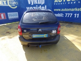Citroën Xsara Picasso 2.0Hdi č.6