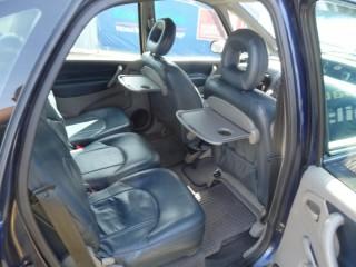 Citroën Xsara Picasso 2.0Hdi č.8