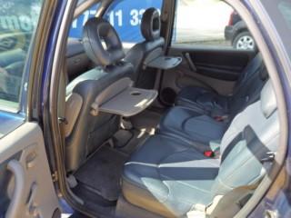 Citroën Xsara Picasso 2.0Hdi č.10