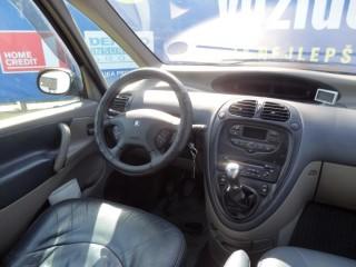 Citroën Xsara Picasso 2.0Hdi č.12