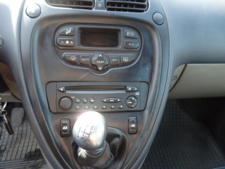 Citroën Xsara Picasso 2.0Hdi č.16