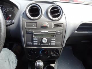 Ford Fiesta 1.3 č.9