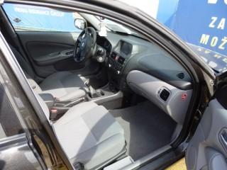 Nissan Almera 2.2 Di 81KW č.7