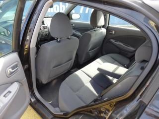 Nissan Almera 2.2 Di 81KW č.10