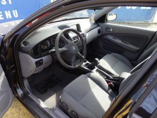 Nissan Almera 2.2 Di 81KW č.11