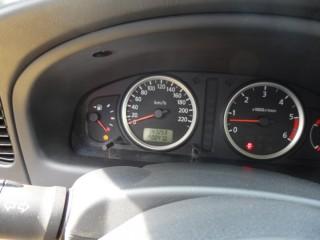 Nissan Almera 2.2 Di 81KW č.15