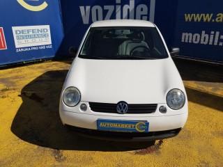 Volkswagen Lupo 1.0 MPi 37KW č.2
