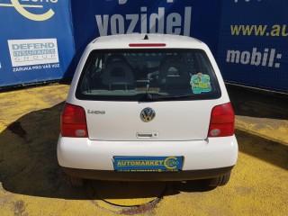 Volkswagen Lupo 1.0 MPi 37KW č.5