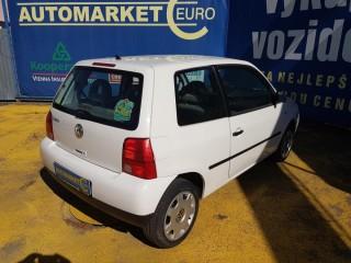 Volkswagen Lupo 1.0 MPi 37KW č.6