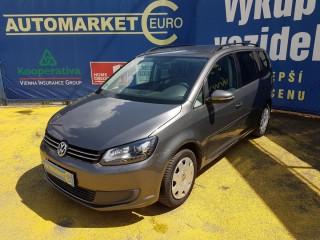Volkswagen Touran 2.0 Tdi č.1