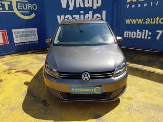 Volkswagen Touran 2.0 Tdi č.2