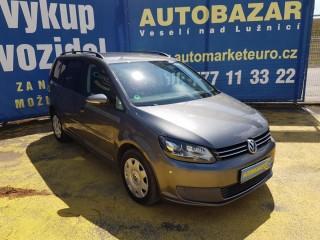 Volkswagen Touran 2.0 Tdi č.3