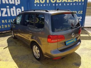 Volkswagen Touran 2.0 Tdi č.4