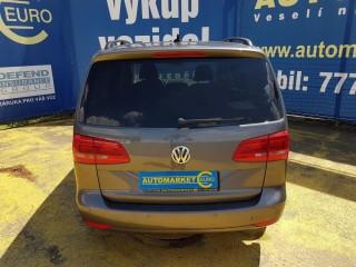 Volkswagen Touran 2.0 Tdi č.5
