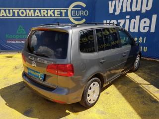 Volkswagen Touran 2.0 Tdi č.6