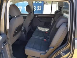 Volkswagen Touran 2.0 Tdi č.9