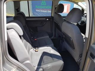 Volkswagen Touran 2.0 Tdi č.10