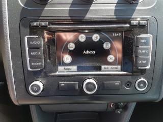 Volkswagen Touran 2.0 Tdi č.12