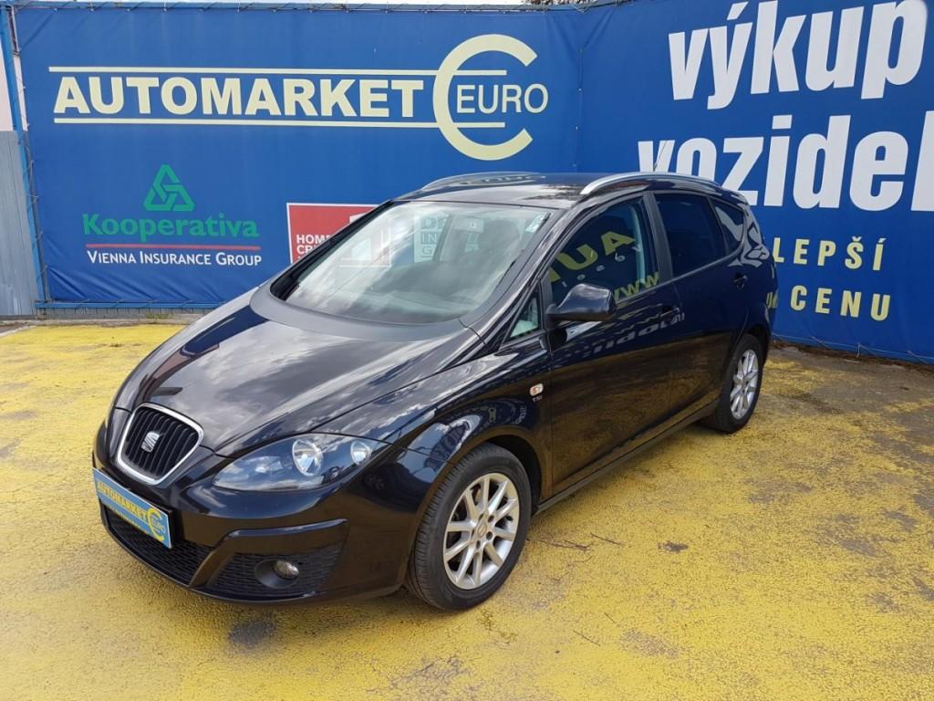 Seat Altea Altea XL 1.4 TSi 92KW
