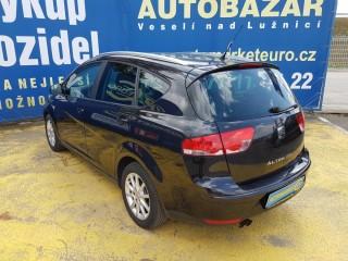 Seat Altea Altea XL 1.4 TSi 92KW č.6