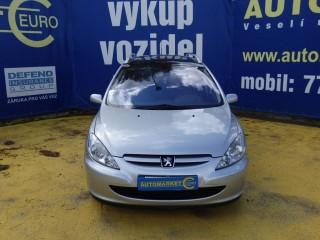 Peugeot 307 1.6 HDi SW 7-Míst č.2